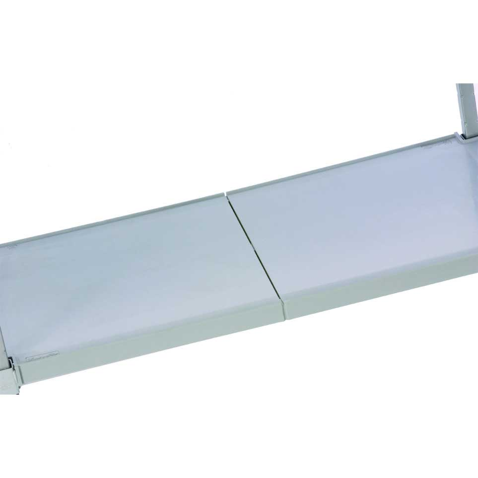 Extra solid Shelf for Polymer Shelving - ESE Direct