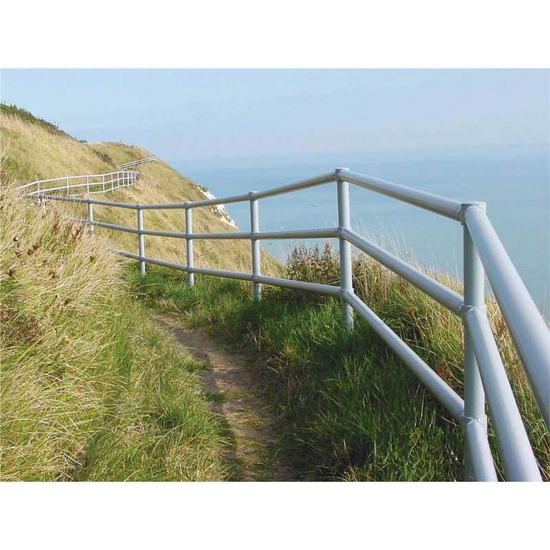 external handrails for steps uk. galvanised / painted steel internal or external handrails for steps uk