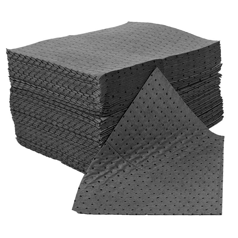 General Purpose Absorbents - Pads, Socks, Cushions, Rolls