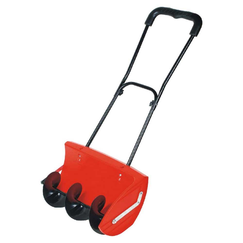 Механическая лопата для уборки снега своими руками