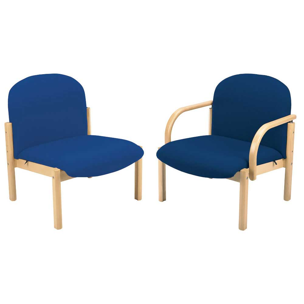 Harlekin Low Reception Chairs Ese Direct