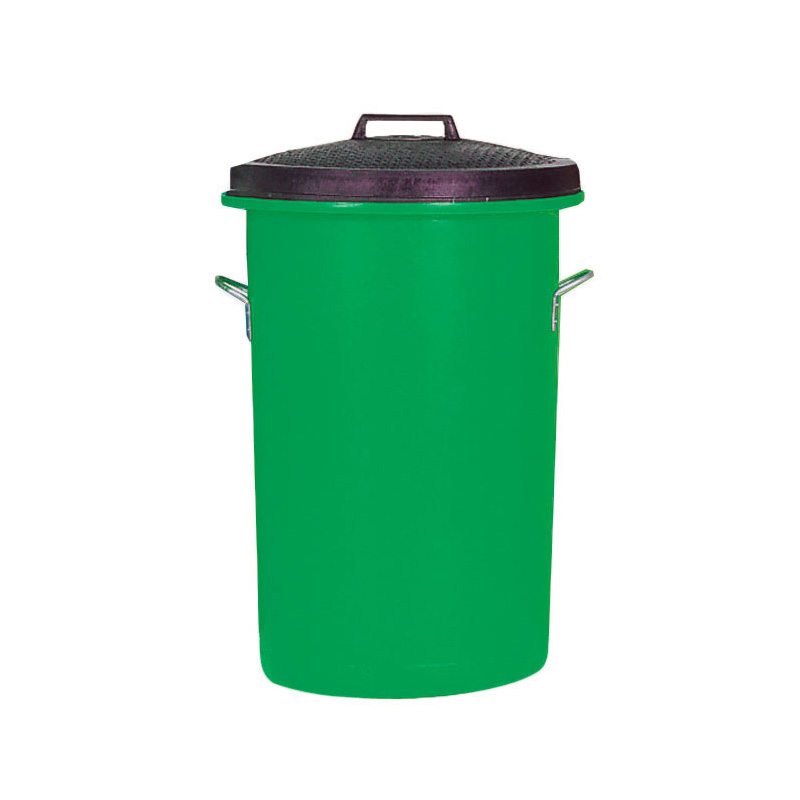Heavy Duty Coloured Dustbins Ese Direct