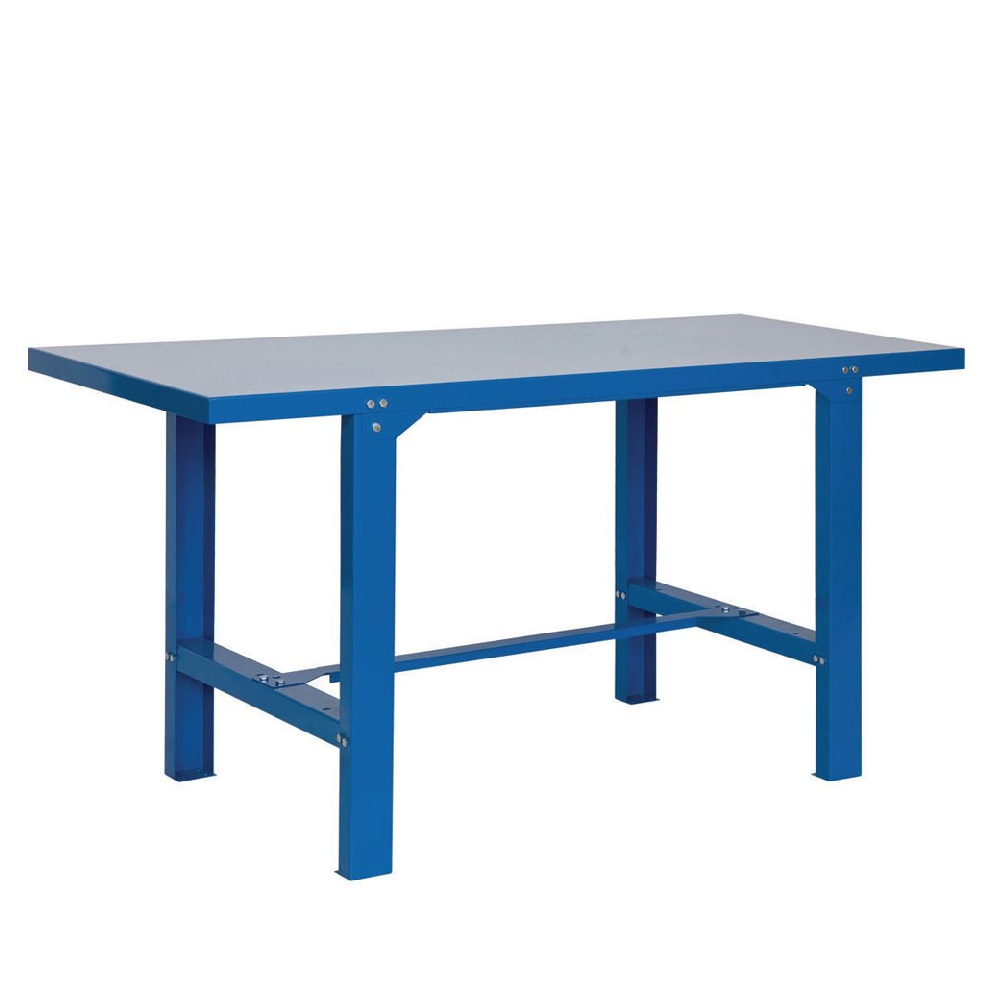Heavy Duty Steel Workbenches With 500kg Capacity Free