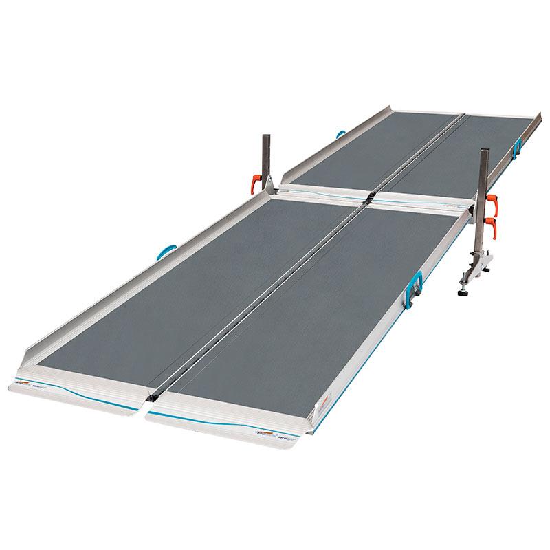 High Rise Ramp Kit