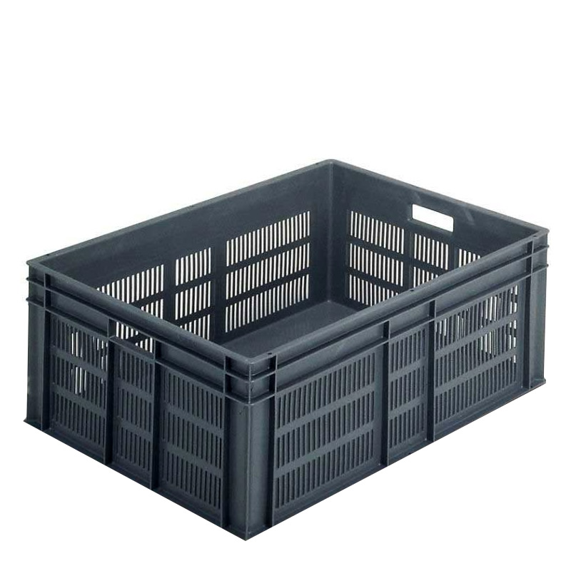 Large 800x600 Stacking Euro Containers Ese Direct