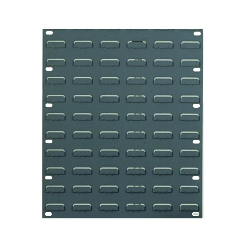 Louvre Panels For Wall Mounting Plastic Bins Ese Direct