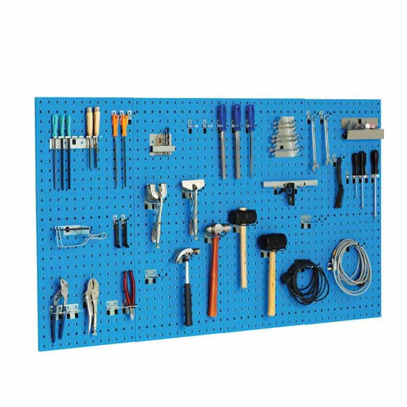 Bott Perfo Tool Panel Kits With Tool Hooks Ese Direct