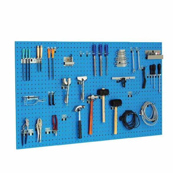 Bott Perfo Tool Panel Kits With Tool Hooks Ese Direct