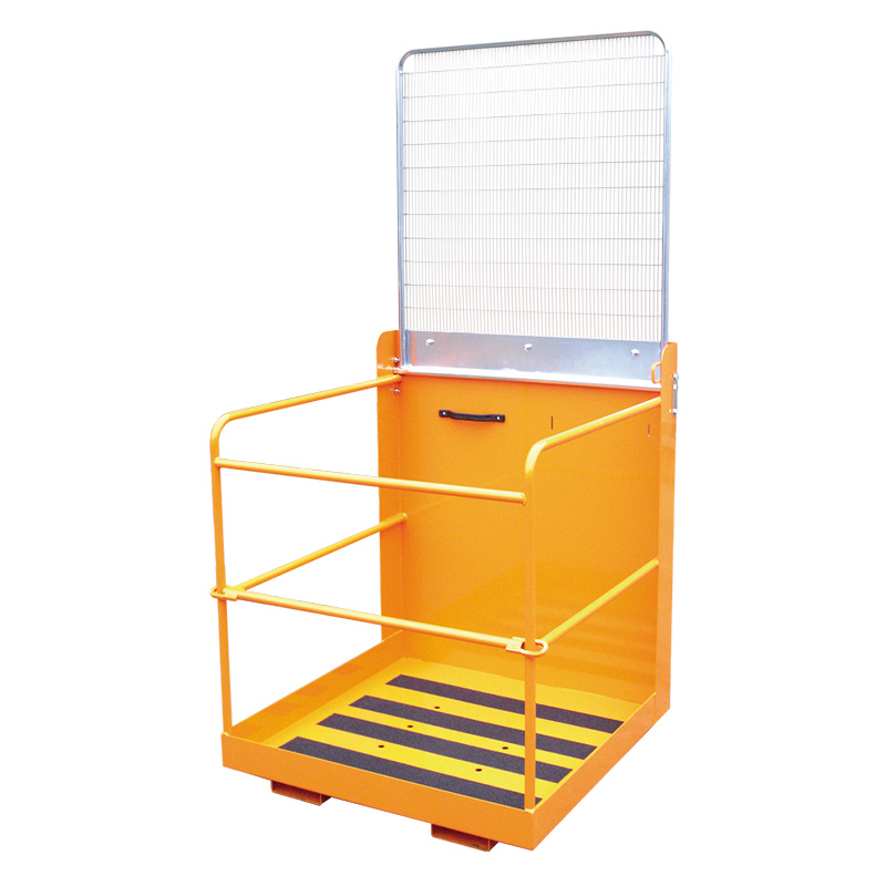 Personnel Access Platforms For Forklifts Ese Direct