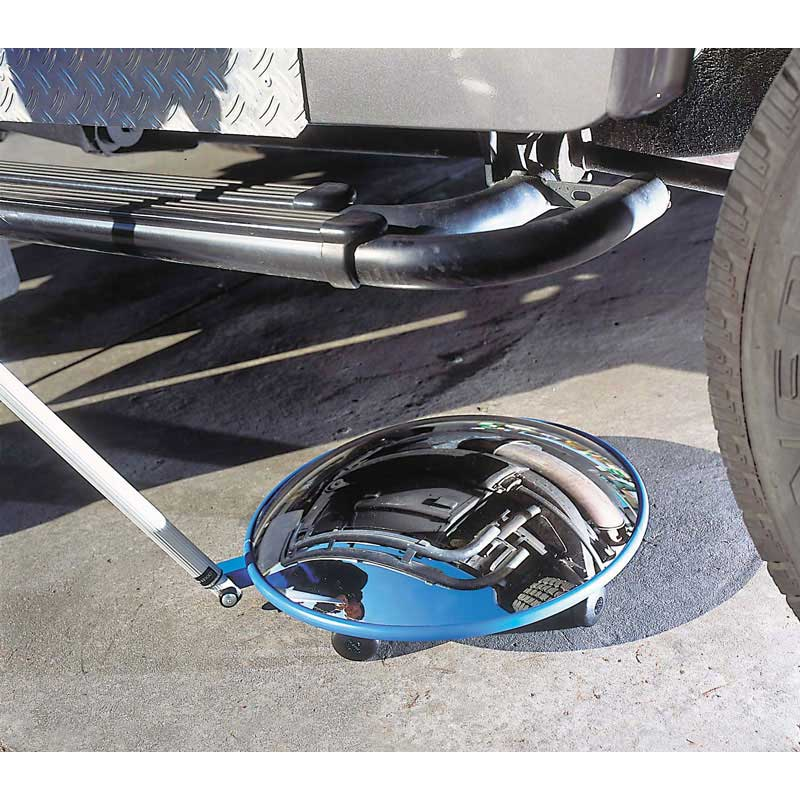 Convex Portable Security Inspection Mirrors Ese Direct