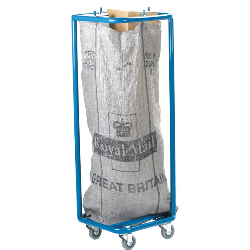 Post Bag / Mail Sack Holders