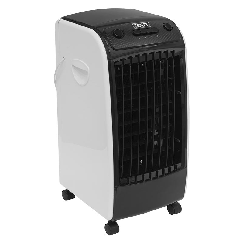 Sealey 3-in-1 Air Cooler, Purifier and Humidifier