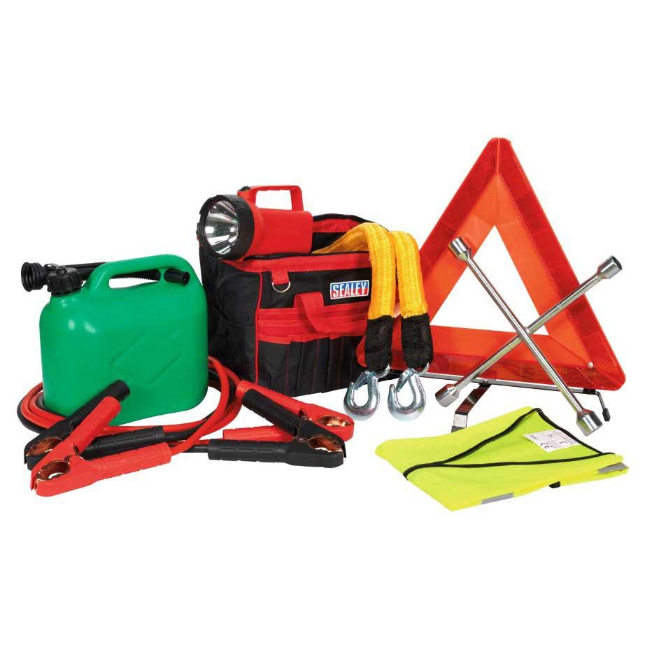 Sealey Vehicle Breakdown Kit