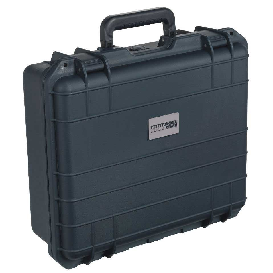 Charmant Sealey Water Resistant Tool Storage Briefcase Box