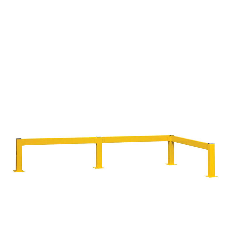 Lift Out Rail Barriers Ese Direct