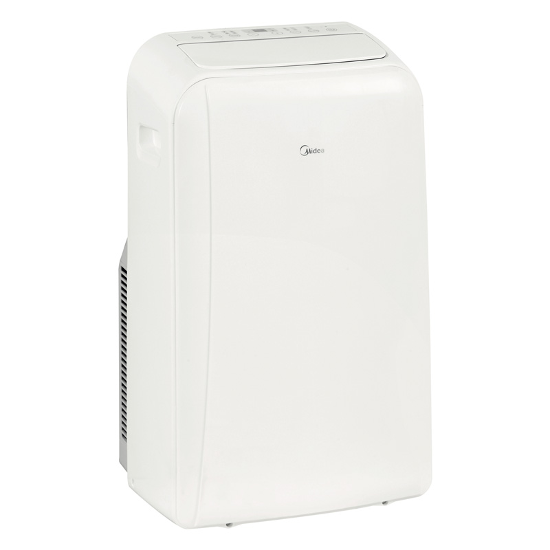 4-in-1 Evaporative Air Cooler and Heater with Humidifier and Air Purifier