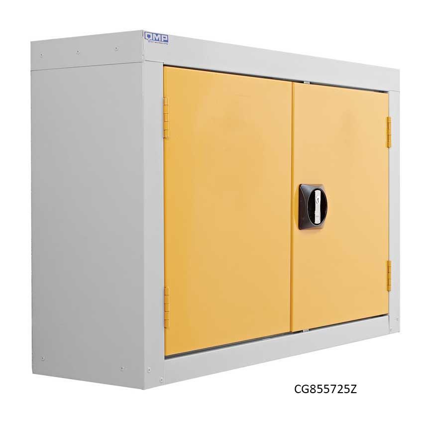Kitchen Cabinet Suppliers Uk: Wall Mounted Double Door Cupboard CG855725Z