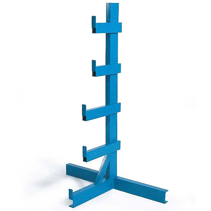 GSR01 - Single Sided Bar Rack