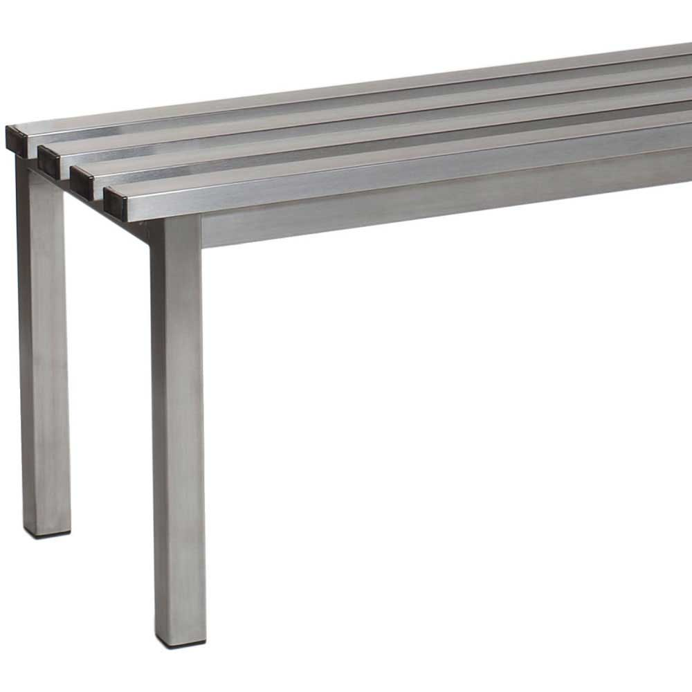 Stainless Steel Bench Slats