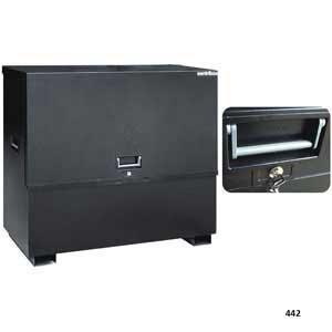 Sentri Box Tool Storage Vaults