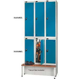 Golf Club Golf Lockers