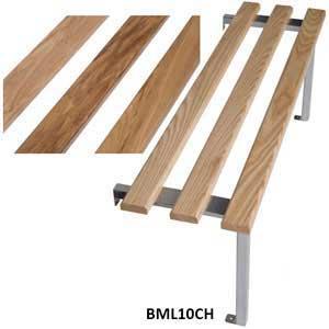 Classic Mono Changing Bench
