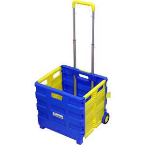Folding Box Cart