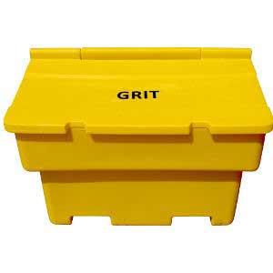Standard Grit Bins - 200ltr