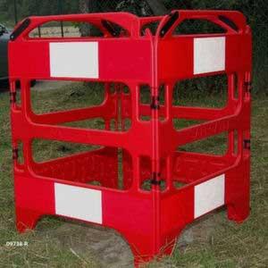 Workgate Manhole Barrier Sets