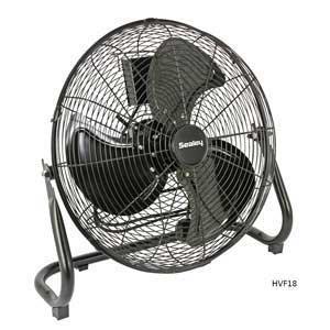 Sealey 18″ Industrial High Velocity Fan