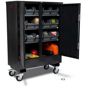 FittingStor Mobile Fittings Cabinets Request a call back