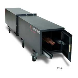 PipeStor Mobile Storage Trunk Request a call back