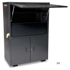SiteStation Storage Cabinets