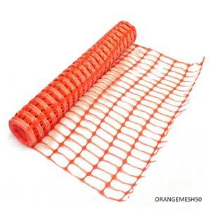 Plastic Temporary Fencing Rolls