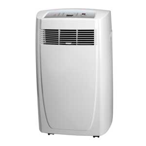 2.6kW Portable Air Conditioner With LED Display