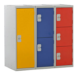 Half Height Lockers
