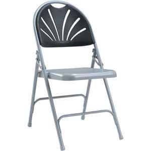 Series 2600 Folding Chair (Pk 4)