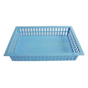 100mm High Medical Baskets