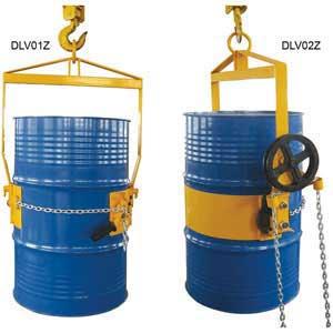 Crane Drum Lifter