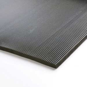 9mm Thick Electrical Safety Matting