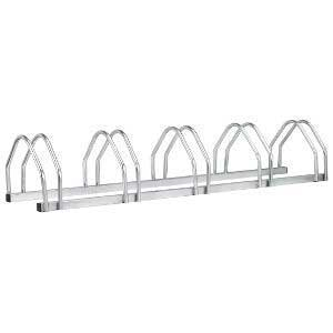 BS16 5 Bike Rack