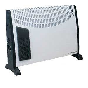 CD2005T Convector Heater