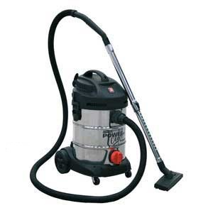 Stainless Steel Vacuum Cleaner - PC300SD