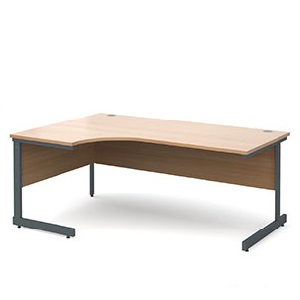 CO18ELG Ergonomic Desk