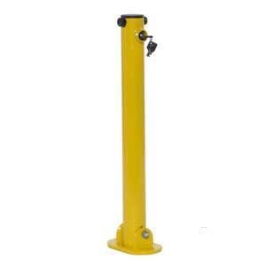CPP3 Folding Parking Post