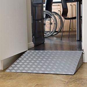 doorline wedge ramps bridge ramps. Black Bedroom Furniture Sets. Home Design Ideas