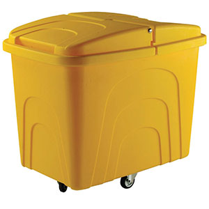 Robust rim container truck - E328308