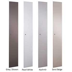 Available Door Finishes For Executive Lockers