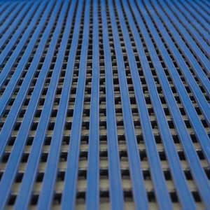 Close-up of Heronirb PVC Leisure Matting Surface