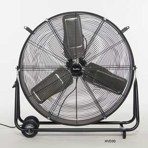 "30"" Industrial Drum Fan"